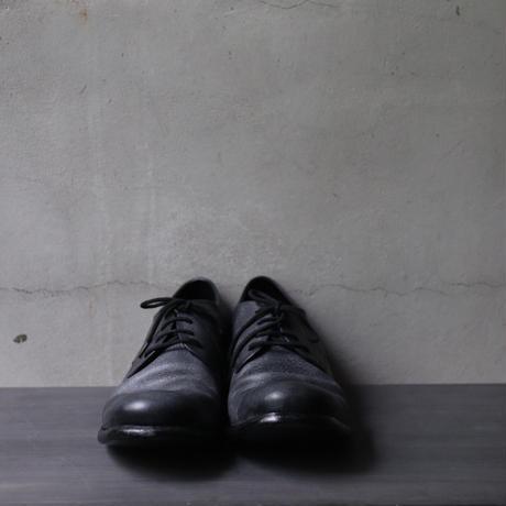 SUGINARI MORIMOTO / Laceup Dervy Shoesレースアップダービーシューズ / SGM-21002( SGM-01)