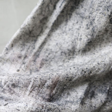 Tabrik タブリク / Logwood Tassel with skirtタッセル付スカート/ ta-21000