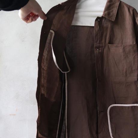 MAVRANYMA  / Different Jacket/ Mav-20003