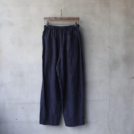 cavane キャヴァネ / home decor & living wear with stay home pants / ca-21010