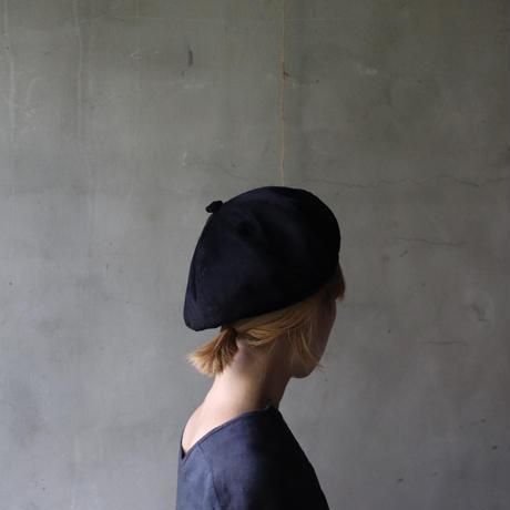 Au Vrai Chicオーブライシック  /  BERET帽子  /  Au-20001