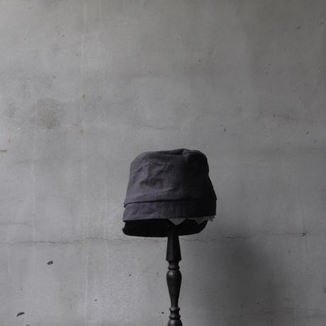 der antagonist デ アンタゴニスト / work cap帽子 / G33RTE21S