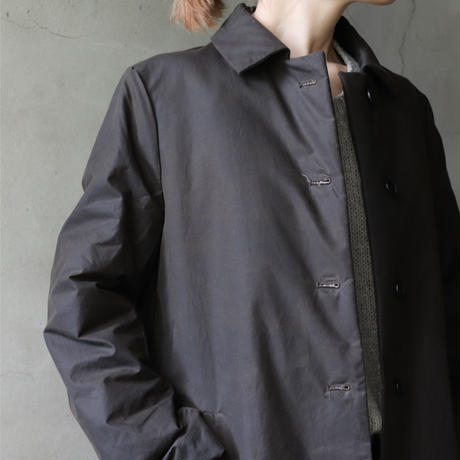 Bergfabel バーグファベル / farmer coatファーマーコート/ BFwC85/77
