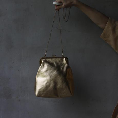 NATIVE VILLAGE ネイティブヴィレッジ /  Gold Purse chain bagバッグ / na-19012