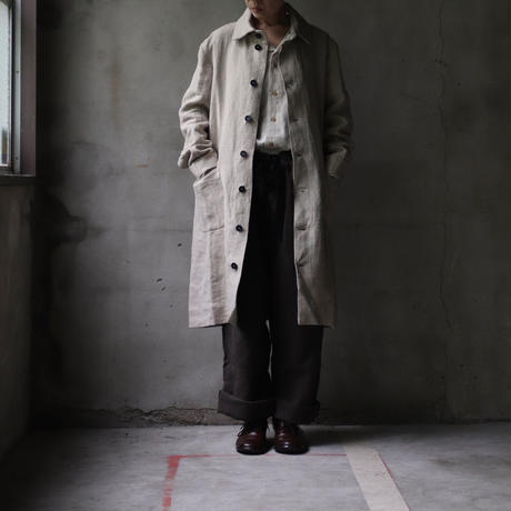 der antagonist デ アンタゴニスト / Coatコート / J5BLFL21/22