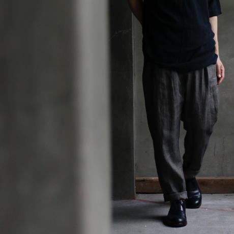 MAVRANYMA  /  Raglan Gauze T-Shirt Tシャツ   / Mav-19008