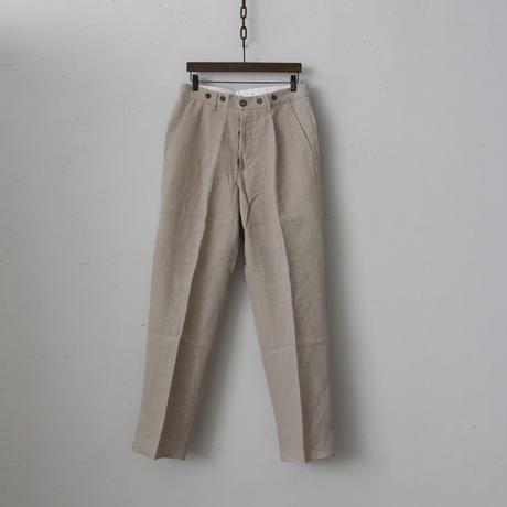 Bergfabel バーグファベル / farmer pants large/slimファーマーパンツ/BFmC42/802/susp