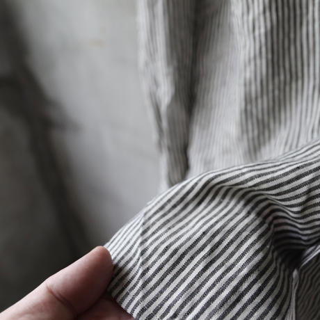 cavane キャヴァネ / Stand coll-shirtシャツ / ca-21066