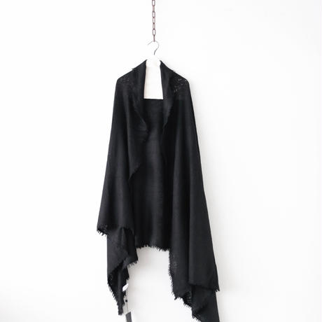 JANE CARR ジェーン・カー / cashmere stole / jan-18000