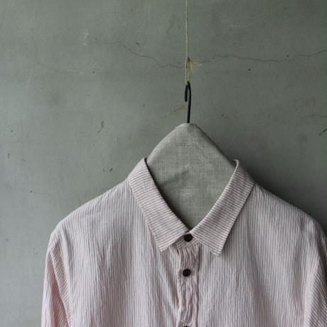 cavane キャヴァネ / home decor & living wear with stay home stripe shirts / ca-21701