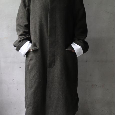 Bergfabel バーグファベル / Richard coatコート /  BFmC56/100