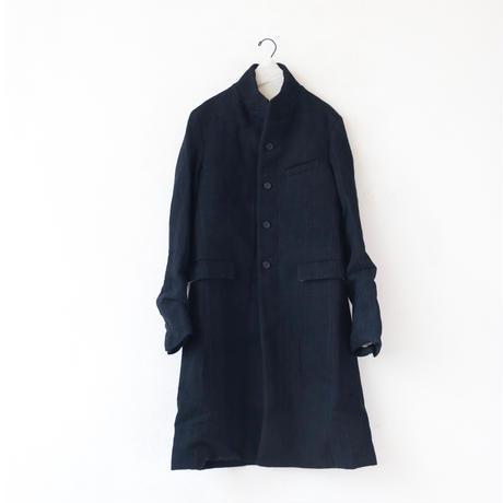 Bergfabel バーグファベル / bell coat w reverseベルコート/BFmC24a503