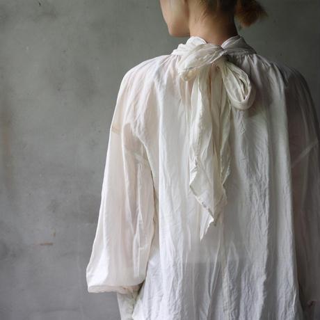 cavane キャヴァネ / 【受注予約】 Pull-over blouseブラウス  / ca-21001M
