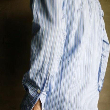 MAURIZIO MASSIMINO マウリッツォ・マッシミーノ / シャツCLAUDE Shirts / ma-16001