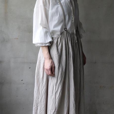 cavane キャヴァネ / 【受注予約】Jumper skirtスカート / ca-21049