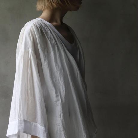 cavane キャヴァネ / Cache coeur blouseブラウス / ca-21054
