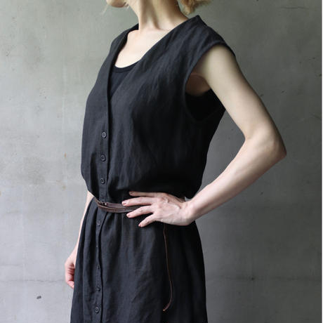 cavane キャヴァネ / home decor & living wear with stay home tank top / ca-21500B