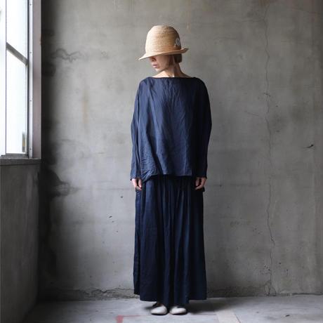 cavane キャヴァネ / Over skirtスカート / ca-21025