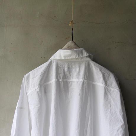 Bergfabel バーグファベル / hans shirtシャツ/ BFMSH46/A01