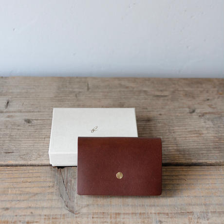formeフォルメ / Buttero leather Change Purseブッテーロ財布 /  fo-17062