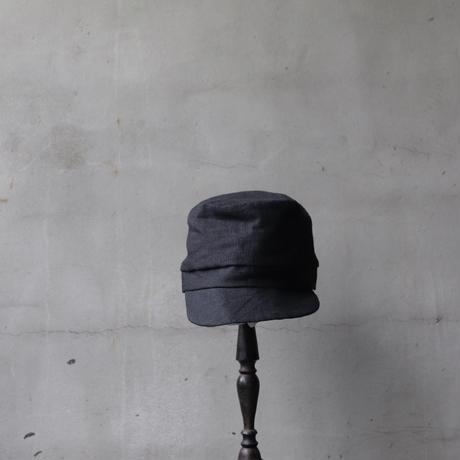 der antagonist デ アンタゴニスト / casquette帽子 / C11RSCF21