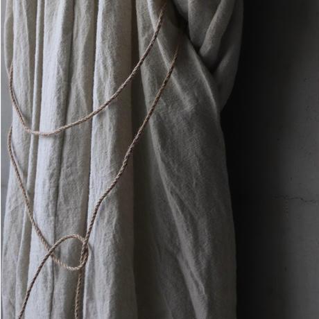 cavane キャヴァネ /  Balloon sleeve dressバルーンスリーブドレス / ca-21005