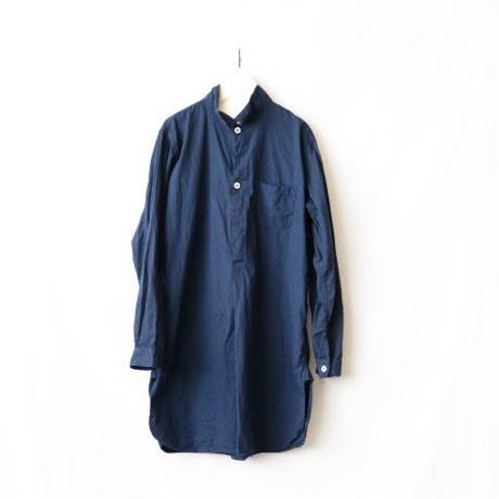 Euro select ユーロセレクト / グランパシャツ Grandpa shirt  / eu-16005