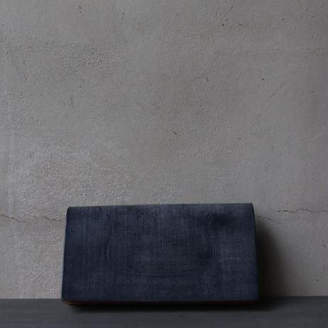 formeフォルメ / Bridle leather long wallet 長財布 /  fo-21017 ( fip-15 )