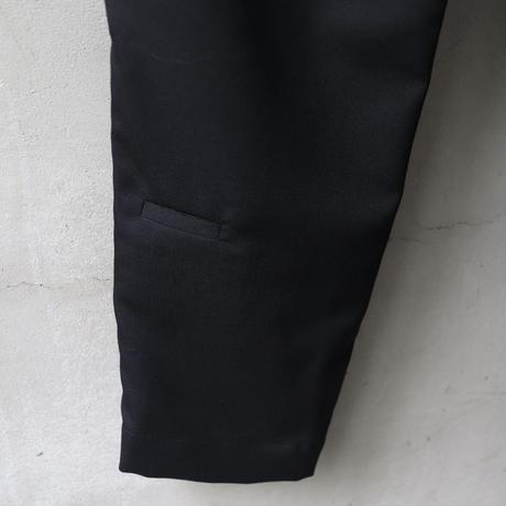 Dulcamara ドゥルカマラ / よそいきスリムテーパード PT UNISEX /   dl-21020(P126)