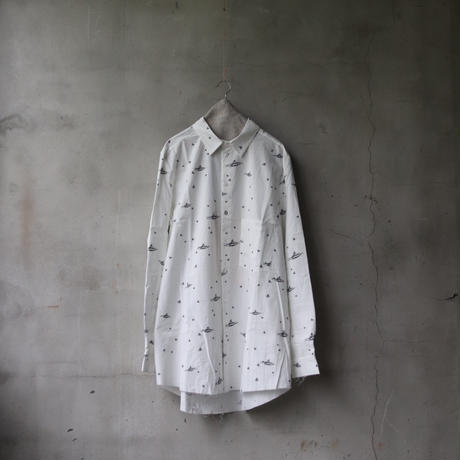 ALEKSANDR MANAMISアレクサンドルマナミス/ shirts シャツ/ am-20002