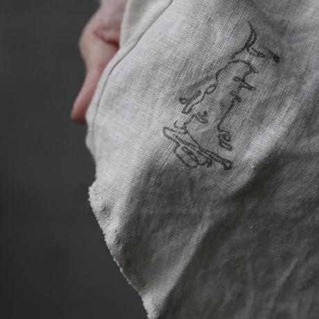 der antagonist デ アンタゴニスト / Shirtシャツ / S2LKATHP21/22