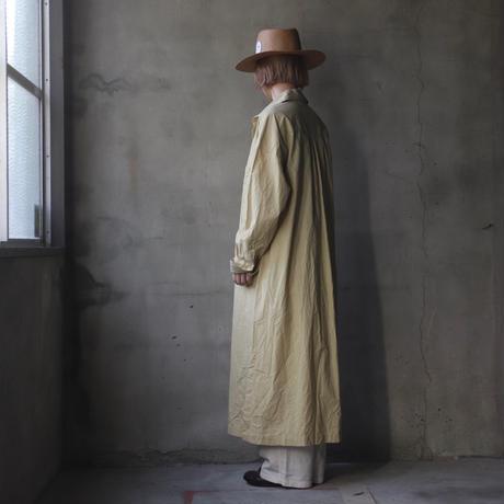 cavane キャヴァネ / Long shirt Onepieceワンピース / ca-21017