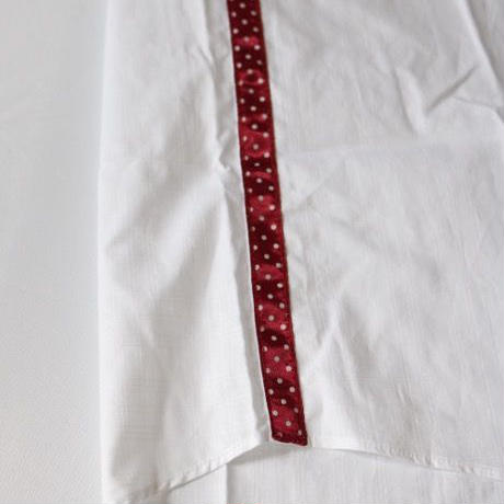 MAURIZIO MASSIMINO マウリッツォ・マッシミーノ / シャツCOOPER Shirts / ma-15002