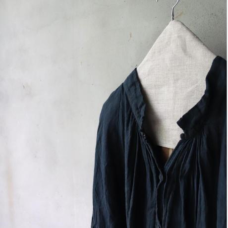 Tabrik タブリク / Gather robeワンピース/ ta-21018