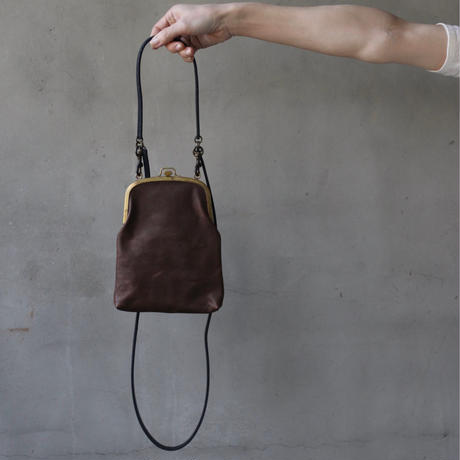 Six coup de foudre シス クード フードル/ frame  bag / six-21007(SHO-65)