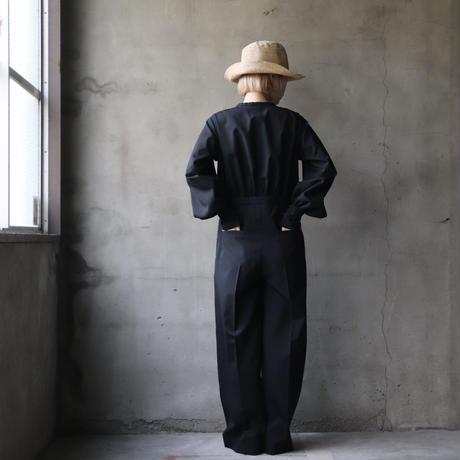 cavane キャヴァネ / Aviator suits woolⅡスーツ / ca-21034