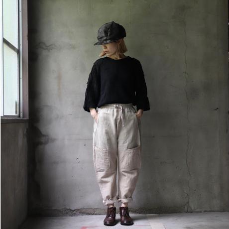 MAVRANYMA マヴラニマ  / Pantaloni pigiamaパンツ/ Mav-21003