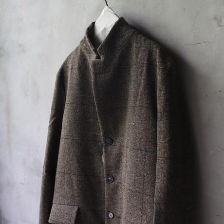 Bergfabel バーグファベル / Farmer coatファーマーコート/ BFmC48a301
