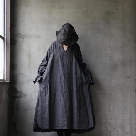 cavane キャヴァネ /  Flare sleeve dressワンピース / ca-19081C