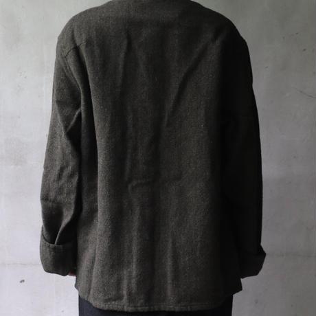 Bergfabel バーグファベル / Worker shitワーカーシャツ/  BFmsh30/100