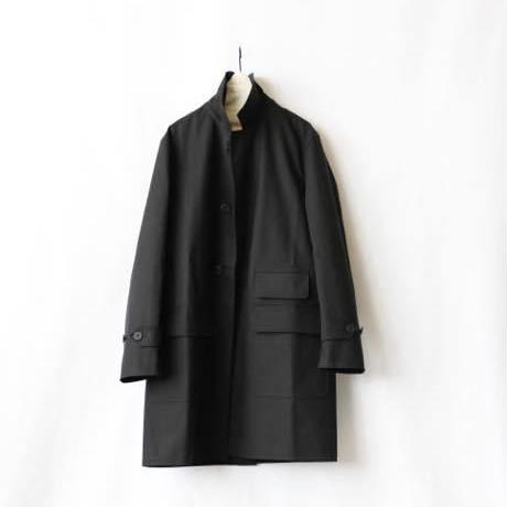 Mackintosh by Francis Campelli マッキントッシュ フランシスキャンペリ /  ステンカラーコートBal Collar Coat / mk-16001