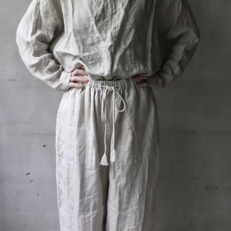 cavane キャヴァネ / home decor & living wear home pants / ca-21082