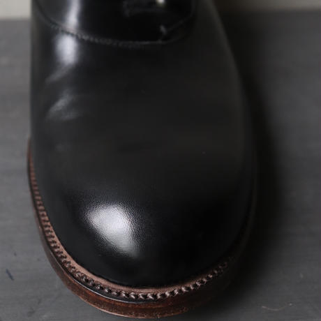 formeフォルメ / Button Up Shoes plain toeボタンシューズ /  fo-19009 ( fm-93 )