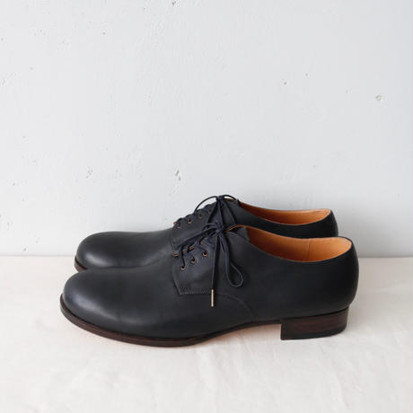 formeフォルメ / Blucher Incal horse leather  plain toe 5hole外羽根プレーントゥシューズ  / fo-18011