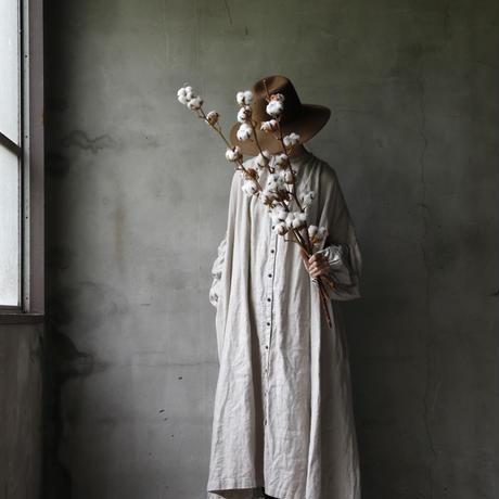cavane キャヴァネ / Balloon sleeve dressバルーンスリーブドレス / ca-18081