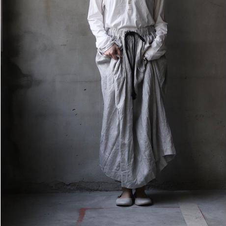 cavane キャヴァネ / Over skirtスカート / ca-21015
