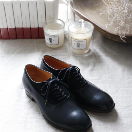 formeフォルメ/Balmoral shoes内羽根シューズ/ fo-18013