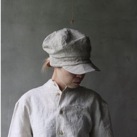 der antagonist デ アンタゴニスト / Casquette帽子 / C11BLFL21/22