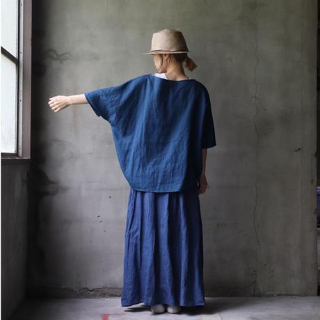 cavane キャヴァネ / Gathered skirtギャザースカート /  ca-20088SK
