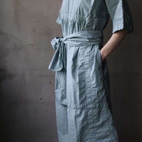 Bergfabel バーグファベル / giulia dress 3/4 sleeveワンピース / BFWSK50/A30